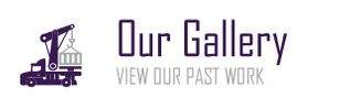 Our Gallery - View our past work